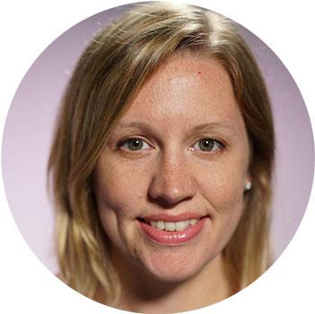 Dr Ailie Gallant