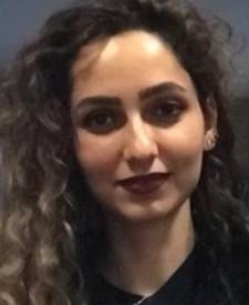 Elnaz Mokhtari