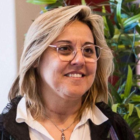 Maria Dimopoulos AM