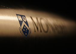 Monash Sign