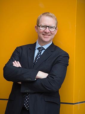 Professor John Carroll