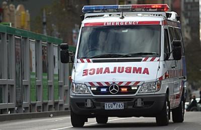 Image courtesy: Ambulance Victoria