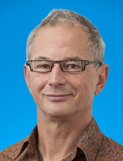Dr Charles Livingstone