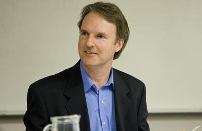 Dr Justin Oakley