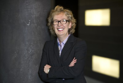 Prof Christina Mitchell