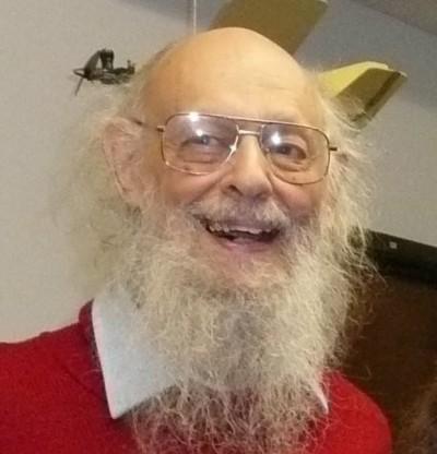 Professor Ray Solomonoff