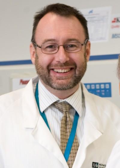 Professor Neil Watkins