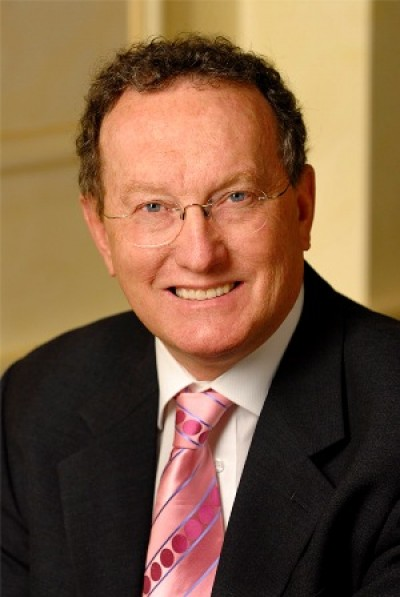 Adjunct Professor Rodney Maddock