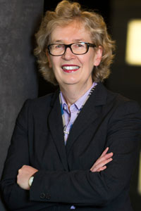 Professor Christina Mitchell