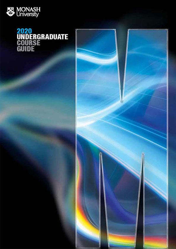 Domestic Undergraduate Course Guide