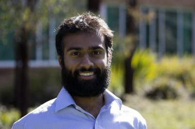 Monash physicist and materials-engineer Niraj Lal has been named in the Top 5 Scientists Under 40 list.