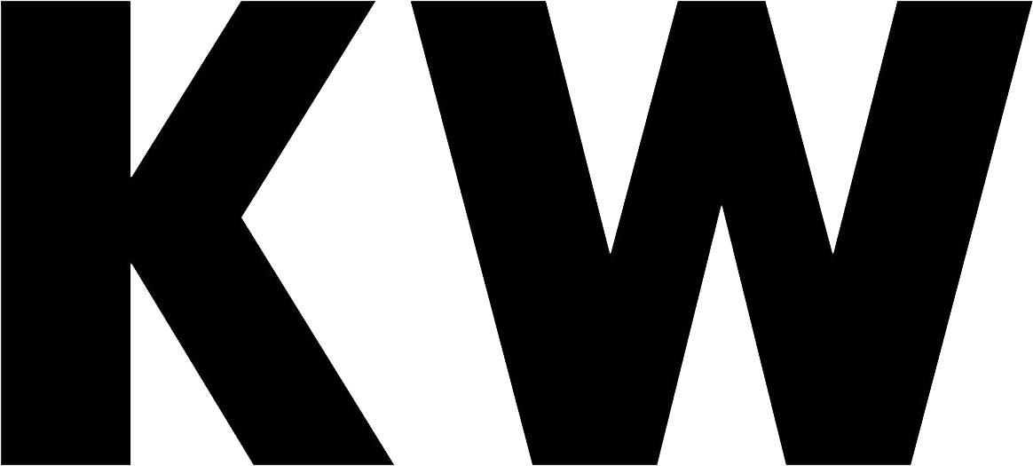 KW Berlin logo