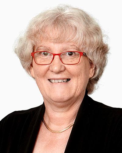 Emerita Professor Sue McKemmish