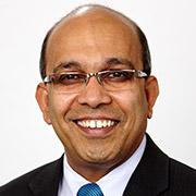 Ravi Ravitharan