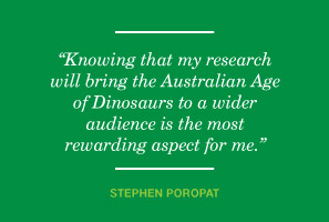 Stephen Poropat