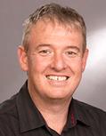 A/Prof Peter Betts