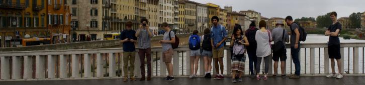 Overseas Program Prato