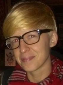 Dr Kay Hodgins