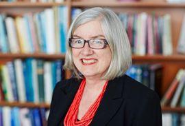 Professor Christine Brown