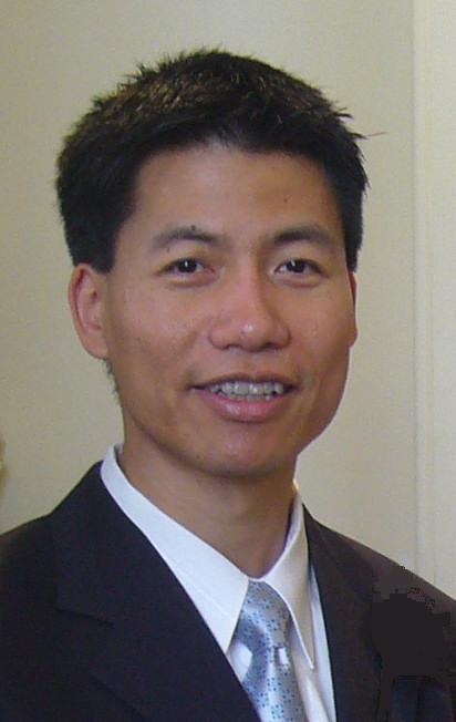 Professor Le Hai Vu