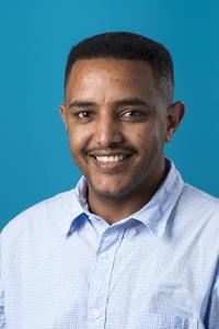 Berihun Zeleke - Public Health and Preventive Medicine