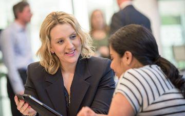 Monash Connect student services