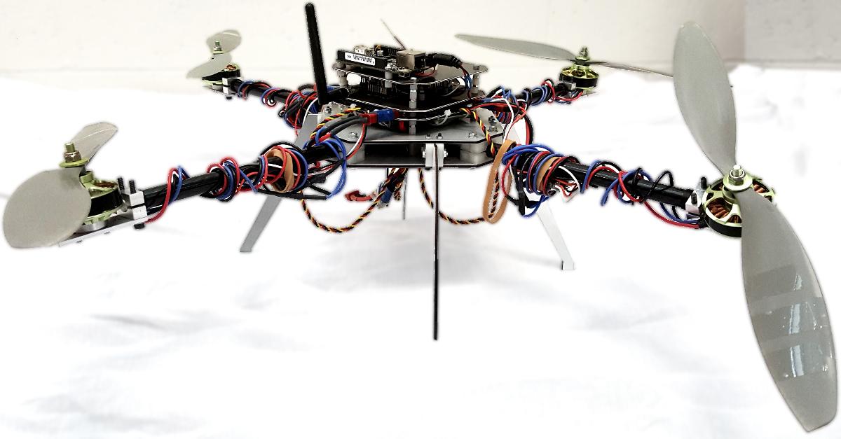 aerial-vehicle-design