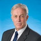 Photograph of Professor Brian Oldfield