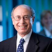 Photograph of Professor Joseph Proietto