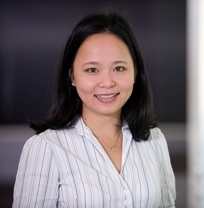 Ms Yen Pham