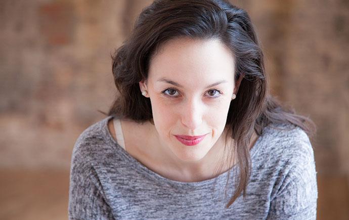 Clara Pagone