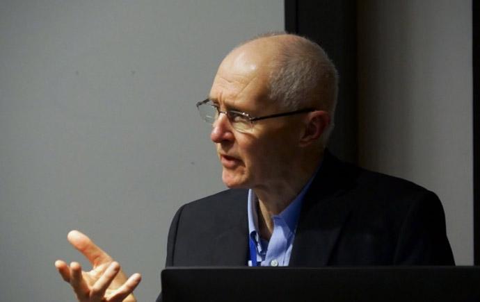 Professor Paul Redmond