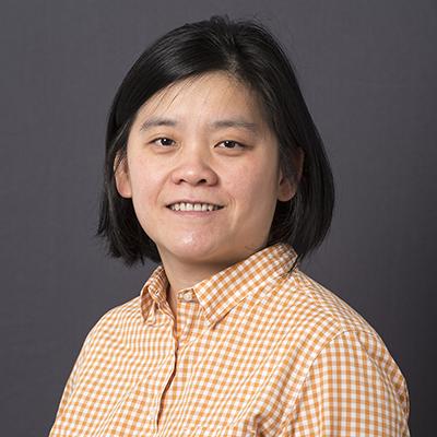 Associate Professor Lee Wong