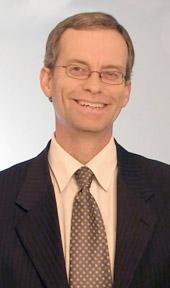 Photo of John Gibbs