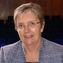 Jean Armstrong