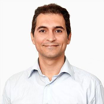 Reza Haffari