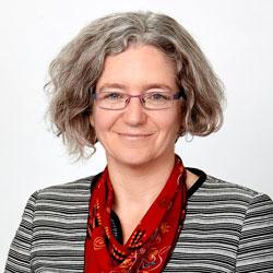 Ann Nicholson