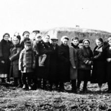 The Holocaust & the Soviet Union