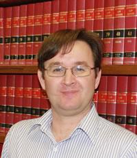 Dr Gerald Natzgaam