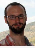 Dr Christoph Rudiger