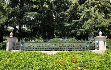 Image: University of California