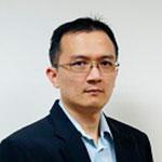 Dr Ean Hin Ooi