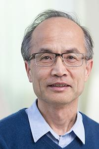 Frank Ma