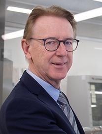 Professor Douglas Macfarlane
