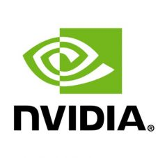 NVIDIA Technologies logo