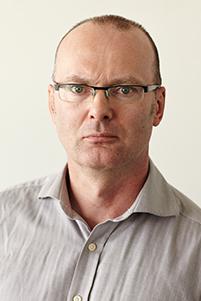 Prof Tim Horberry