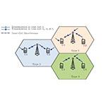 Optimised base station telecommunication system
