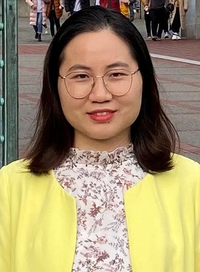 Yang (Daisy) Wang