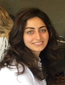 Dr Mahsa Salehi