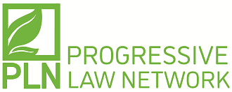 Progressive Law Network logo